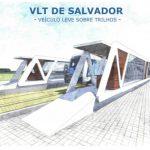 VLT DO SUBÚRBIO DE SALVADOR